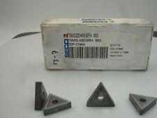 NEW SECO VNMG220404-MR4 883 10 PCS.