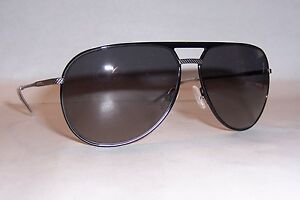38893c9549a1 NEW DIOR HOMME 0177 S 006-WJ BLACK GRAY POLARIZED SUNGLASSES ...