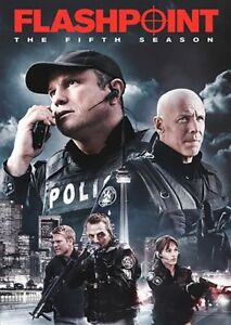 Flashpoint-Series-5-DVD-3-Disc-Set-NEW