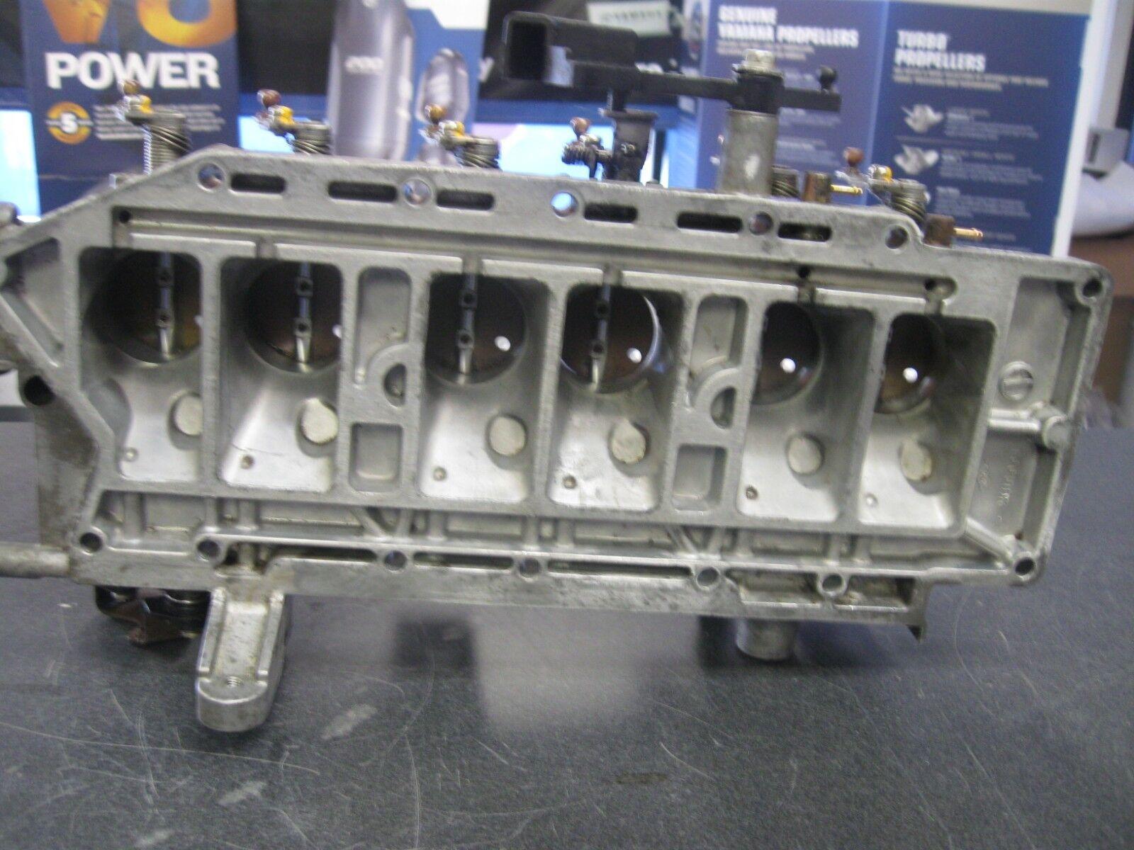 Yamaha Außenborder Außenborder Yamaha Drosselklappengehäuse 1 68F-13751-00-00 d1ca6c