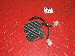 Regler-SH532-12-5-D-Spannungsregler-rectifier-regulator-Honda-XBR-500-14A