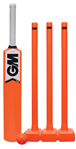 Gunn /& Moore 2020 Range GM Cricket Set Icon All-Weather