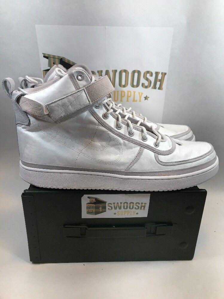 Nike Vandal High Supreme AS QS 90/10 Allstar Weekend 2018 AQ0113-001 Comfortable Cheap women's shoes women's shoes