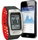 Sportline SYNC Burn Watch, Heart rate monitor & Calorie watcher SB3009BK
