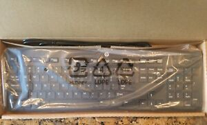 NEW-Genuine-HP-USB-Wired-Keyboard-KU1469-SK2120-803181-001-New-in-box-NIB