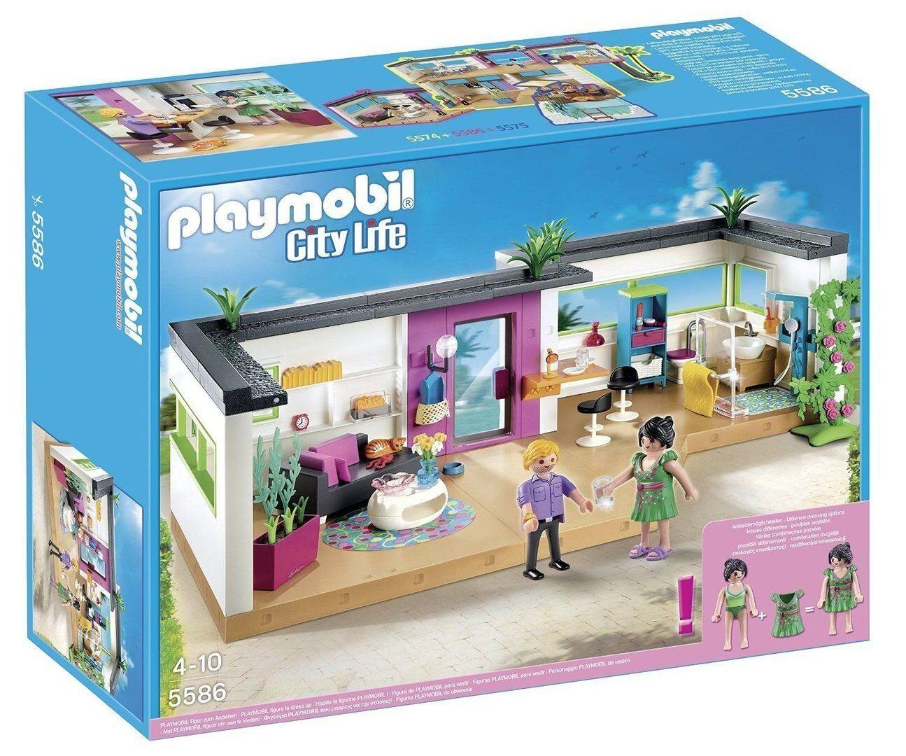 Playmobil 5586 - Suite de Invitados - NUEVO