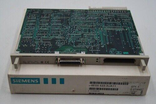 Siemens 6ES5 523-3UA11 6ES5523-3UA11
