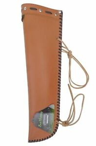 Ornage Leather Bass Carquois Arc Bq-5354 Orange-afficher Le Titre D'origine Handicap Structurel