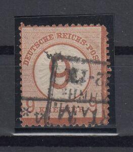 X2216-GERMANY-REICH-MI-30-USED-SIGNED-SOMMER-BPP-CV-660