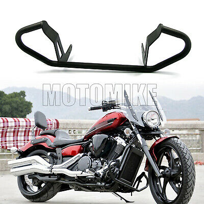 MotorFansClub Engine Guards Fit For Compatible With Yamaha Stryker 1300 XVS1300 20112012 2013 2014 2015 2016 Highway Protector Bumper Crash Bars