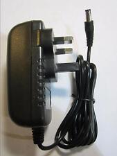 Altec Lansing Inmotion IM3 9V AC Adaptor Power Supply