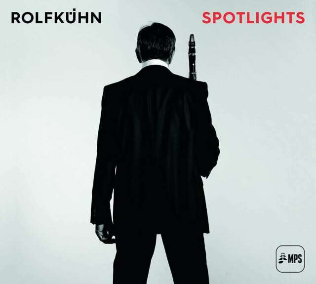 Rolf Kühn-Spotlights CD   New