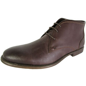 robert wayne mens graham chukka ankle boot shoes ebay