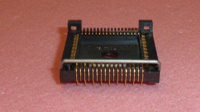 3pcs 2-0068-05400-011 LCC 68 Pin Socket LCC68TH 3M