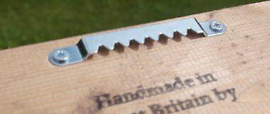 British Handmade wooden sign It/'s 5 o/'clock somewhere!