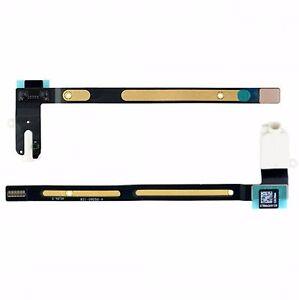 Aimable Pour Ipad Air 2 Prise Casque Remplacement Jack Audio 821-00050-a-afficher Le Titre D'origine