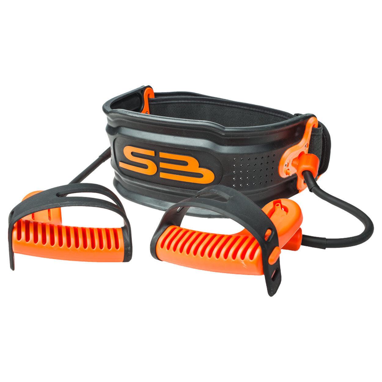 Shadowboxer Boxtrainer, Fitness- und Boxtrainer, Shadowboxer inkl. Power Tubes, leicht c3c7bd