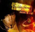 Crushing the Stone by Danny Nova (CD, 2008, Future Now)