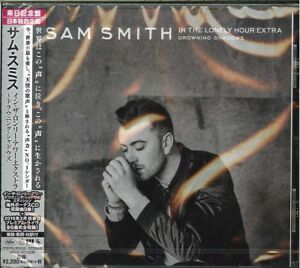 SAM-SMITH-IN-THE-LONELY-HOUR-EXTRA-DROWNING-JAPAN-CD-BONUS-TRACK-E78