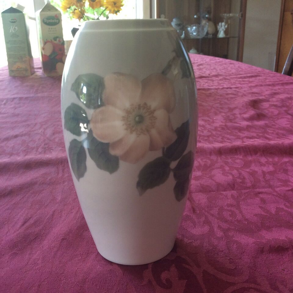 Porcelæn, Vase, Bing og Grøndahl
