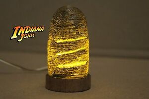 INDIANA-JONES-the-pinball-adventure-SANKARA-STONE-flipper-pinball-MOD