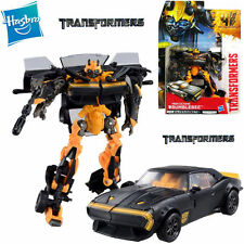 Transformers AOE Power Attackers High Octane Bumblebee Action Figur Spielzeug