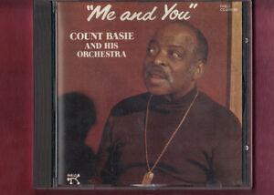 COUNT-BASIE-ME-AND-YOU-CD-APERTO-NON-SIGILLATO