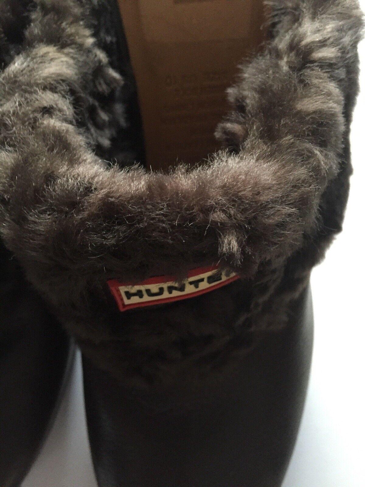 NWB - Hunter Damens's Bruson Schuhes - NWB Größe 10 02f2c7