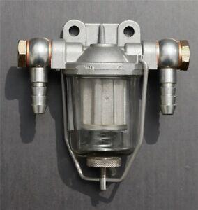 Kraftstofffilter Vorfilter Filter Landcruiser Pre-Filter Fuel Off-Road Reise NEU