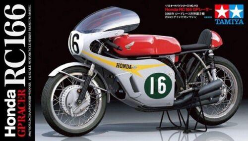 Tamiya 14113-1//12 Honda RC166 Gp Racer 1960 Neu