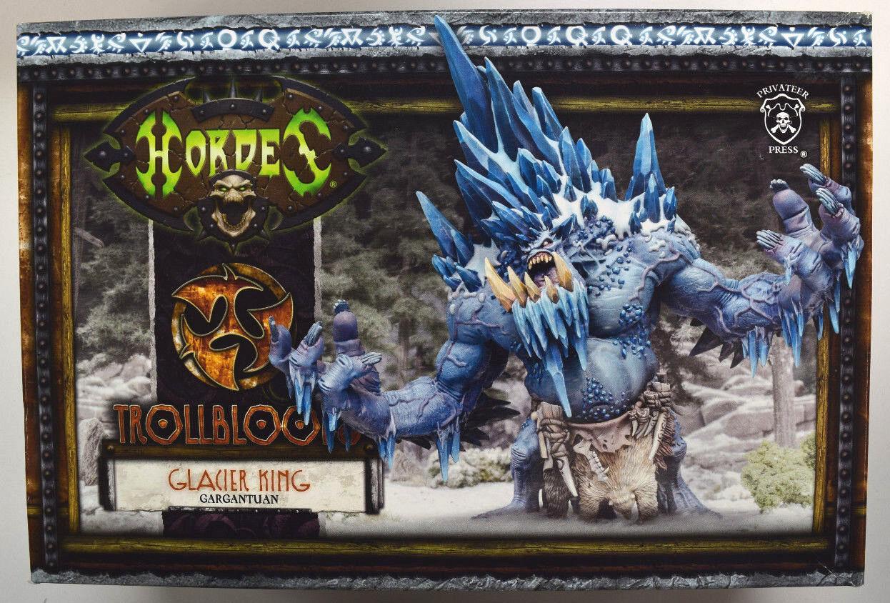 Hordes Trollbloods Glacier King Gargantuan PIP 71064