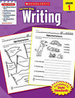 Scholastic Success with Writing, Grade 1 by Lisa Molengraft (Paperback / softback)