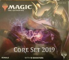 Ajani Emblem MTG Core Set 2019