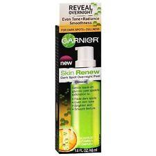 Garnier Skincare Skin Renew Clinical Dark Spot Overnight Peel for All Skin Types