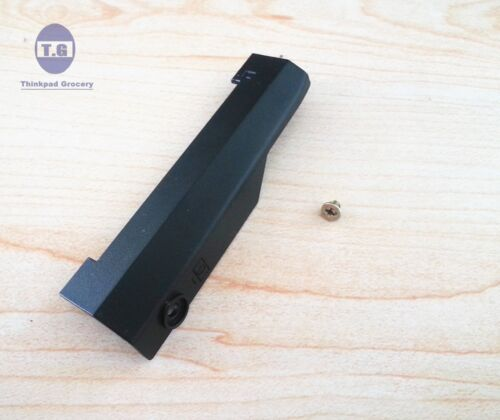 """New Hard Drive Cover with screw for IBM//Thinkpad//Lenovo T410 T410i 14.1/"""" US Fast"""