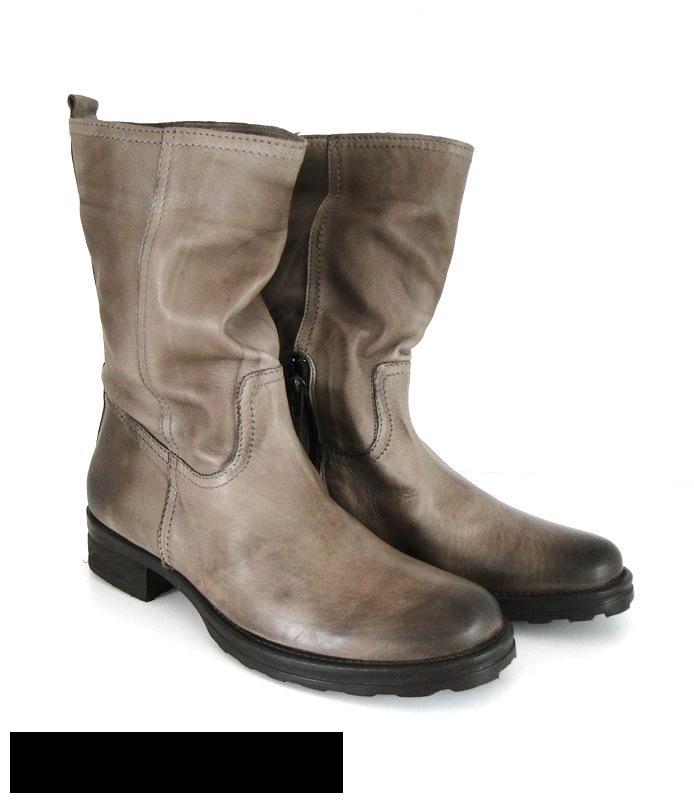 DC   laessige Stiefelette  handschuhweiches Leder Leder Leder  Gr 40 NEU  | Bekannt für seine gute Qualität  | Räumungsverkauf  c75324