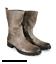 Gr Stiefelette Handschuhweiches Dc Laessige 37 Neu Leder F5IgSxq
