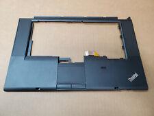 New Genuine PT for Lenovo ThinkPad T520 T520i W520 Palmrest TouchPad W//FPR 04X3737