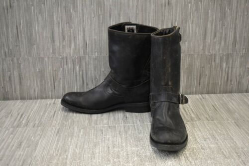 Frye Stone Engineer (3488028) Boot - Men's Size 9.