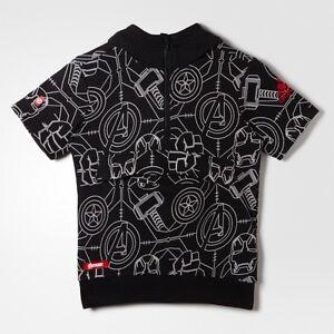 adidas marvel avengers t shirt