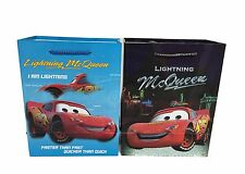 6pcs Disney Cars Mc Queen Party Goodie Bags Party Favor Paper Gift Bags