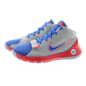 3db9b30ceaa8 Nike 768870 Kids Youth Boys Girls KD Trey III Mid Top Basketball ...
