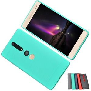 huge selection of 1117e cae39 Details about Soft Back TPU Case Cover For 6.4