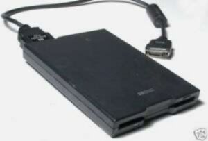 HP-OmniBook-800-800CT-800CS-Floppy-Disk-Drive-FDD-Module-with-Cable