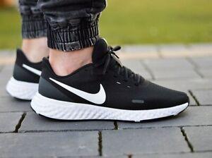 Details about Nike Revolution 5 BQ3204-002 Men's Sneakers