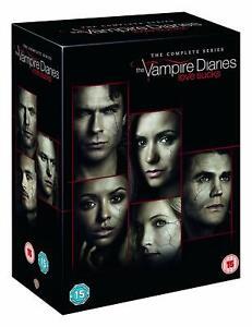 The-Vampire-Diaries-Complete-Series-1-8-Nina-Dobrev-NEW-UK-REGION-2-DVD-Box-Set