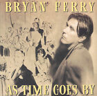 As Time Goes By [Limited] by Bryan Ferry (CD, Oct-1999, Virgin)