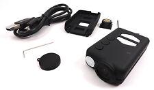 Mobius ActionCam W/ A2 Lens Full HD 1080P 30FPS Camcorder - Dash Cam FPV Racer