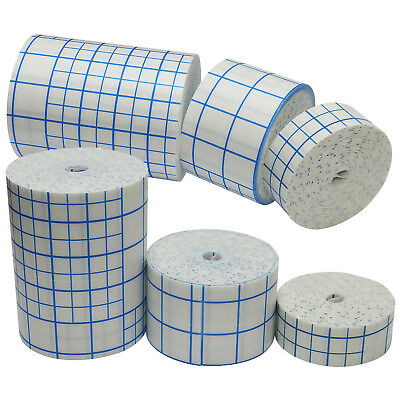 Systematisch Steroplast Sterofix Self Adhesive First Aid Bandage Dressing Retention Tape