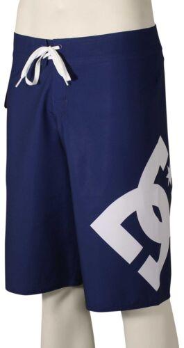 DC Lanai Essential Boardshorts-Sodalite Bleu-Neuf